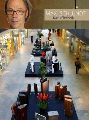 Max Schlundt Kulturtechnik Audionet-Workshop und Konzert
