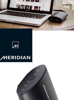 Meridian Director DAC