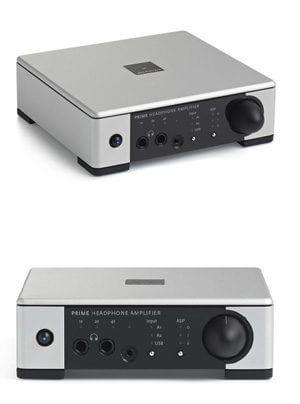 Meridian Prime Kopfhörerverstärker / Vorverstärker / DAC