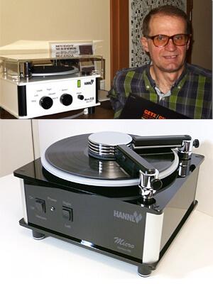 MHW-Audio übernimmt Vertrieb von Hannl Vinylcare - News fairaudio