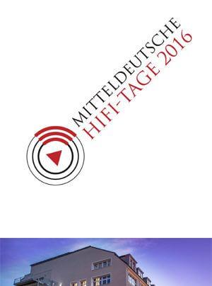 Uni-Hifi Vertriebsgesellschaft Mitteldeutsche HiFi-Tage 2016