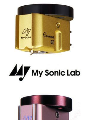 Expolinear neuer Vertrieb von My Sonic Lab Tonabnehmer
