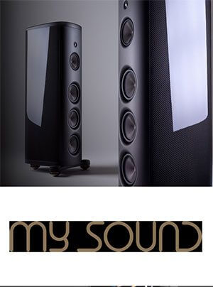 Magico M3 bei My Sound am Starmberger See mit Alon Wolf