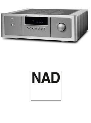 NAD Vollverstärker M3e 04-11
