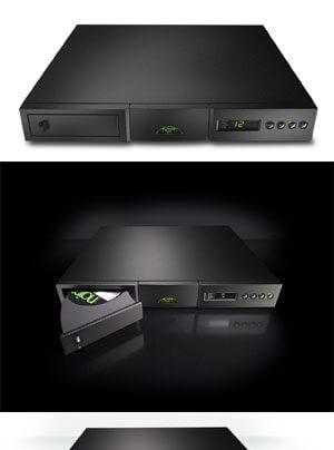 Naim CD5si CD-Spieler