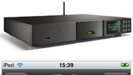 Naim ND5 XS Streamingplayer