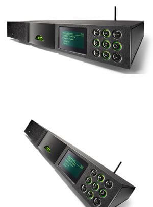 Naim Sommer-Promo-Aktion Hörtest Streamingsysteme