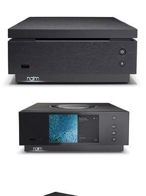 Naim Unity All-in-one-Player-Serie