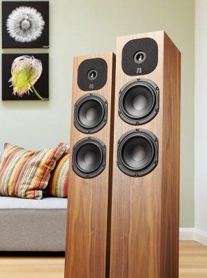 Bellevue Audio Vertriebsübernahme Neat Acoustics Lautsprecher