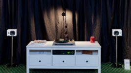 Neat Acoustics Iota Kompakt- und Regallautsprecher