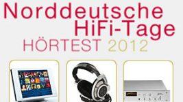 Norddeutsche Hifi-Tage Praxismesse in Hamburg