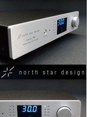 North Star Design Essensio Plus Asynchroner USB-DAC