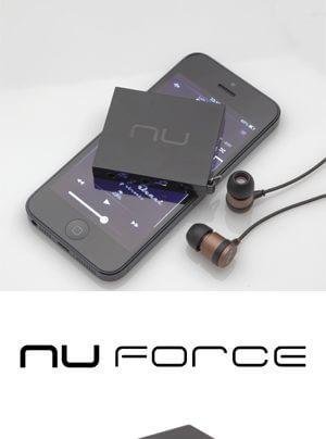 nuForce Mobile Music Pump Kopfhörerverstärker