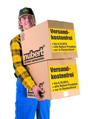 Nubert versandkostenfreie Lieferung bis 06.10. 09-13