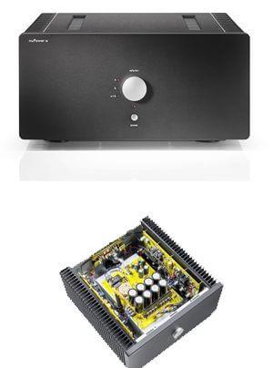 Nubert nuPower A Stereo-Endverstärker