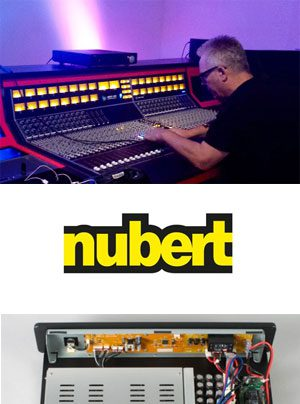 Nubert nuPower D Endstufe neue Referenz bei Abbey Road Institute