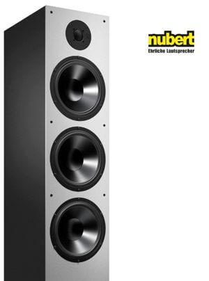 Nubert nuBox-Serie Abverkauf