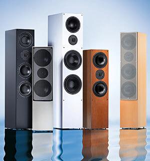 20 % Rabatt auf Nubert nuLine-Lautsprecher
