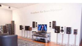 Nubert Schau- und Hörstudio in Duisburg