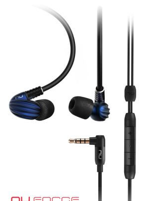 NuForce Primo 8 In-Ear-Highend-System