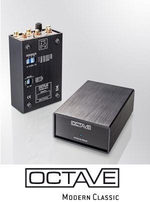 Octave EQ.2 Phonovorverstärker