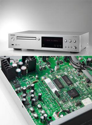 Onkyo C-N7050 Netzwerk-CD-Spieler