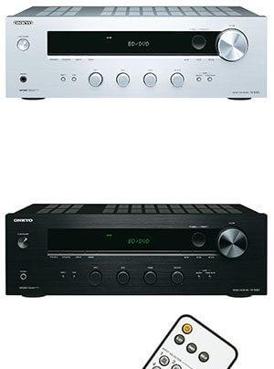 Onkyo TX-8020 Stereo Receiver 0713