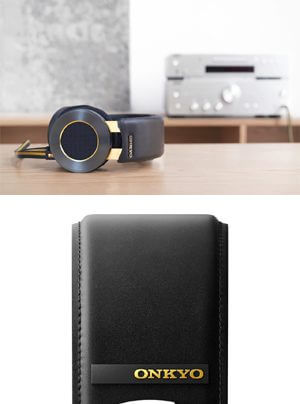 Onkyo A800 und H900 Indoor-Kopfhörer