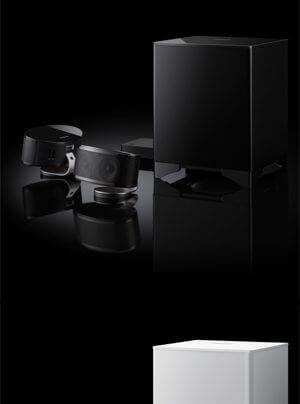 Onkyo LS3200 2.1-Lautsprechersystem