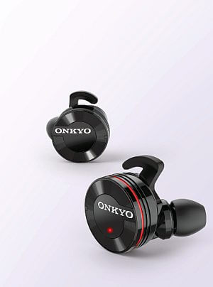 Onkyo W800BT Bluetooth-In-Ear-Kopfhörer
