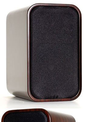 Peachtree Audio DS4.5 DS 5.5 Lautsprecher