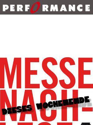 Performance HiFi Bremen Messenachlese Norddeutsche HiFi-Tage Larsen Phonosophie MPS