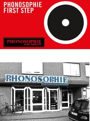 Phonosophie: Hausmesse mit Pioneer NC-50 DAB