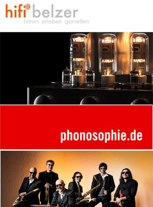 Phonosophie Veranstaltungen November 2014