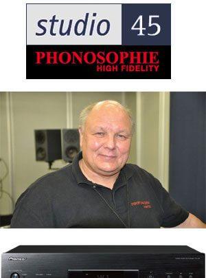 Phonosophie Aktivator-Technologie Workshop