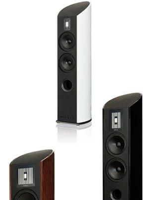 Piega Classic-Line Lautsprecherserie