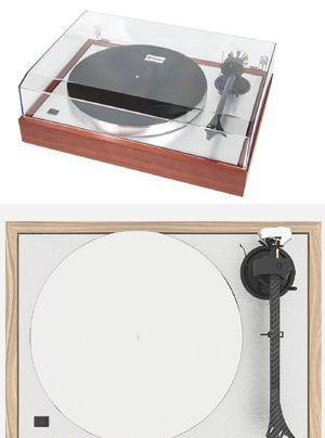Pro-Ject The Classic Schallplattenspieler