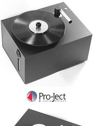 Pro-Ject Vinyl Cleaner VC-S Plattenwaschmaschine