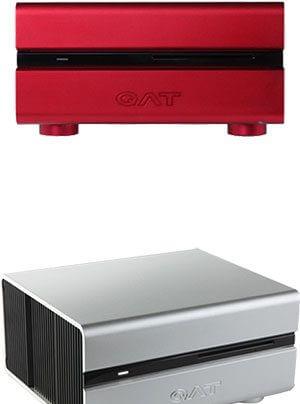 QAT MS5 audiophiler Musikserver