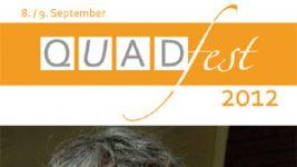 Quad-Fest in der Eifel mit Jürg Jecklin
