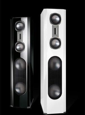 Quadral Aurum 9 - Lautsprecher-Neuauflage