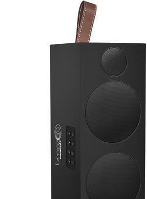 Quadral Breeze One und Breeze Two Multiroom-Lautsprecher