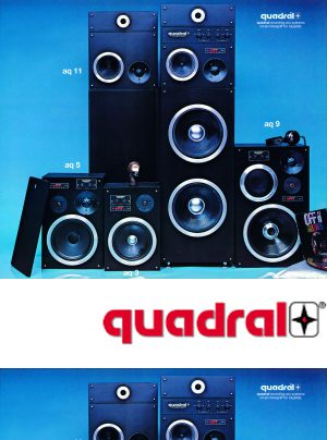 quadral Retro rockt - Facebook-Aktion
