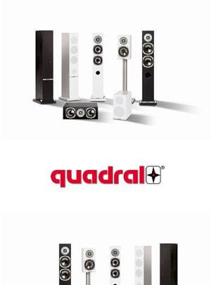 quadral Rhodium-Lautsprecherserie