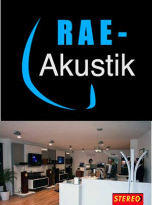 RAE Akustik Analog Workshop Analog-Tage Dortmund