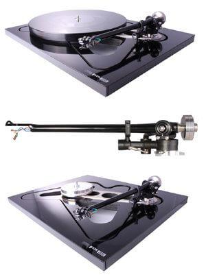 Rega RP 8 Schallplattenspieler