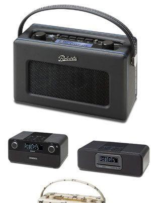 Roberts Radio Bluetooth-Serie BluTune