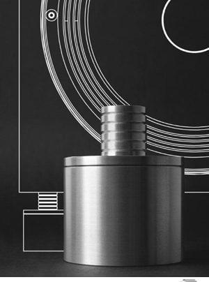 RPM Imatec Kaltblut Lautsprecher- und Komponentenfüße