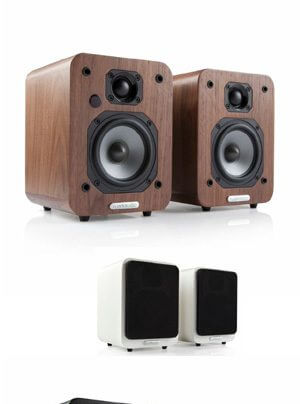 Ruark Audio MR1 Bluetooth-Lautsprecher