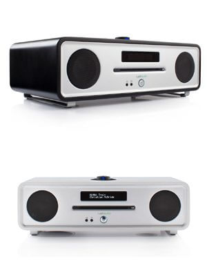 Ruark Audio R4 MK III Musiksystem